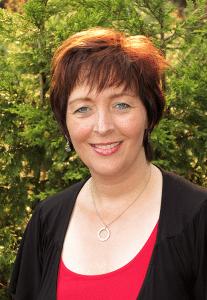 Sandra Gerritsen - Aan-slag